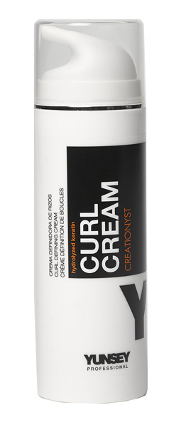 Creationyst - Curl cream